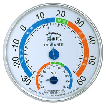 温湿度计-明致